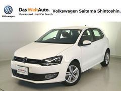 VW ポロTSI Comfortline BlueMotion Technology Active
