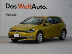 VW ゴルフTSI Highline テクノロジーパッケージ 認定中古車