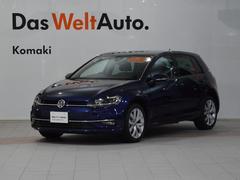 VW ゴルフTSI Highline 認定中古車 NAVI ETC