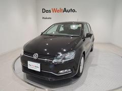 VW ポロTSI Comfortline UGP RVC ETC