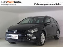 VW ゴルフヴァリアント TSI Highline TechnologyPK認定中古車