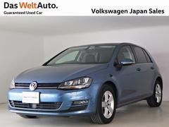VW ゴルフコンフォートライン プレミアムED ACC 認定中古車