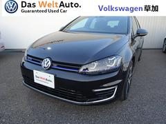 VW ゴルフGTE GTE PHV DisPro