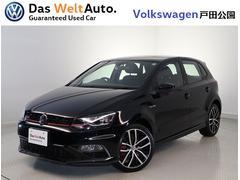 VW ポロGTIGTI LEDライト 純正ナビパッケージ
