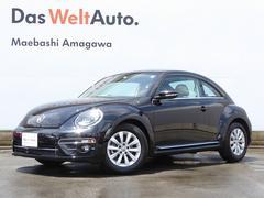 VW ザ・ビートルDesign BeigeSeat
