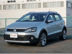 VW ポロCrossPolo