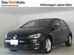 VW ゴルフ限定車 TSIコンフォートライン プレミアムエディション