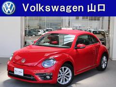 VW ザ・ビートルDesign Navi Xenon