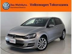 VW ゴルフTSI Highline BlueMotion Technology NaviEtcBc