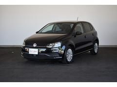 VW ポロTSI Comfortline キーレスエントリー