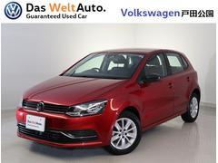 VW ポロ特別仕様車40th Edition純正ナビパッケージ
