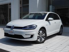 VW e−ゴルフ