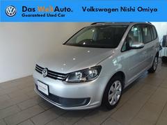 VW ゴルフトゥーランTSI Comfortline Navi Etc Bc