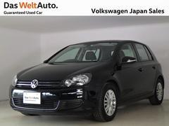 VW ゴルフトレンドライン 純正ナビETC 当店おすすめ特選認定中古車