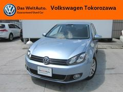 VW ゴルフTSI Comfortline Etc