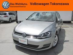 VW ゴルフTSI Comfortline Premium Edition NaviEtcBc