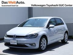 VW ゴルフTSI Highline TechnologyP
