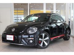 VW ザ・ビートル2.0 R−Line ナビ ETC