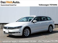 VW パサートヴァリアントTSI Comfortline One Owner
