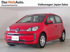 VW アップ!move up! 4Door DemoCar 認定中古車