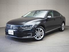 VW パサートGTE GTE Advance NAVI SR