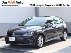 VW ゴルフLounge
