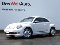 VW ザ・ビートルSpecial Bug Navi ETC BC