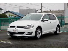 VW ゴルフTSI Comfortline ナビ キセノン ワンオーナー