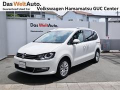 VW シャランハイライン 1オーナー 禁煙車 純正ナビ 後席モニター