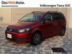 VW ゴルフトゥーランTSI Comfortline DWA