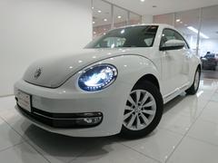 VW ザ・ビートルDesign ETC キセノンライト