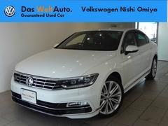 VW パサートTSI R−Line 19incAW