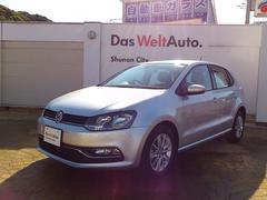 VW ポロTSI Comfortline Upgrade Package