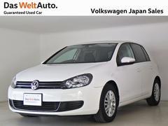 VW ゴルフトレンドライン ナビゲーションETC 認定中古車