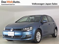 VW ゴルフTSI Comfortline BlueMotion Technology ACC DisPro