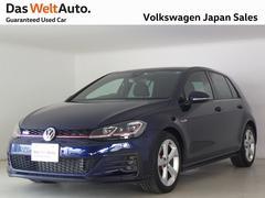 VW ゴルフGTI9.2インチナビ TechPKG ACC キセノンライト