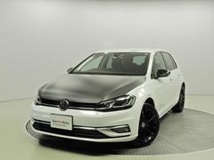 VW ゴルフTSI Comfortline Kohlenstoff