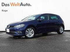 VW ゴルフTSI Comfortline 7.5 LED NAVI