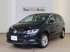 VW シャランTSI Comfortline メモリーナビ付