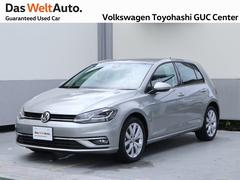 VW ゴルフ TSI Highline TechnologyP