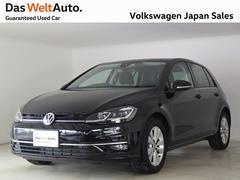 VW ゴルフTSI Comfortline 認定中古車 SDナビ LED