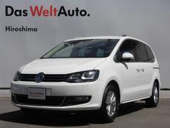 VW シャランコンフォートライン ACC リアカメラ SDナビ 認定中古車