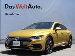 VW アルテオンR−Line 4MOTION Advance 認定中古車