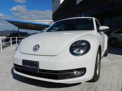 VW ザ・ビートルBlossom オートライト シートヒーター 認定中古車