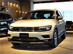 VW ティグアンハイライン LEDヘッドライト リアカメラ 認定中古車