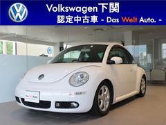 VW ニュービートルプライムエディション ナビ ETC HID フォグランプ