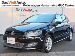 VW ポロTSI Highline 認定中古車