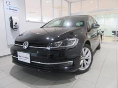 VW ゴルフTSI Highline保証期間H33/3 ナビ・ETC
