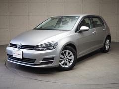 VW ゴルフ 40th Edition NAVI ETC