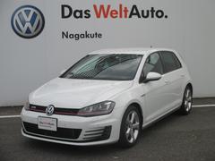 VW ゴルフGTIGTI